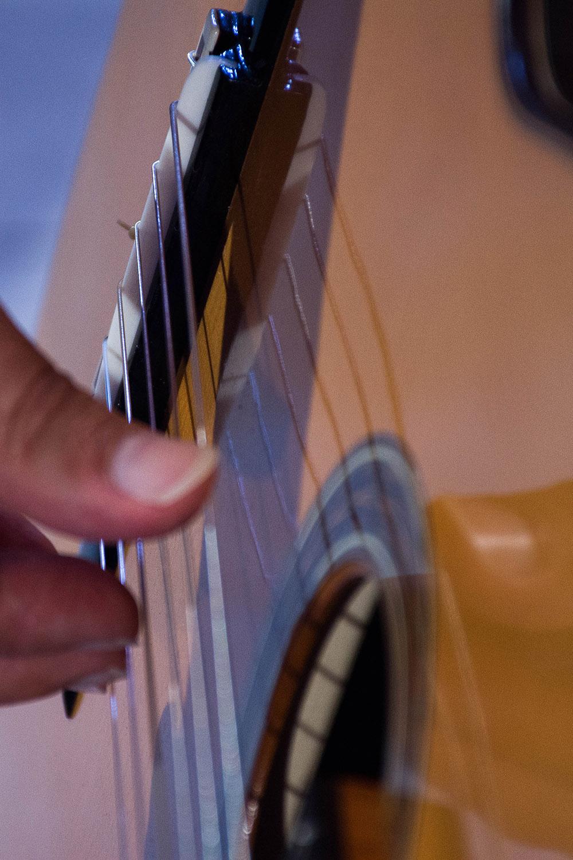 Matthias Rother Gitarre
