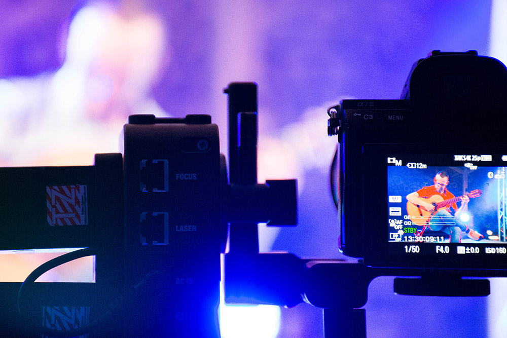 Matthias Rother Kamera
